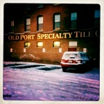 Old Port Specialty Tile Co.