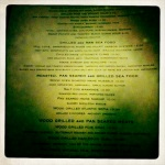 fore street menu