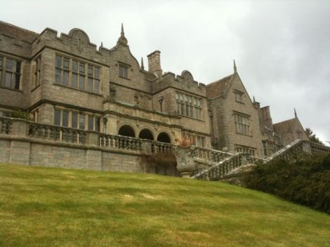 Somewhere there was Jeannie at Bovey Castle | Somewhere ...